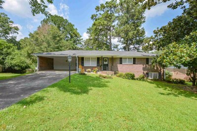 4235 N Martin Way, Lithia Springs, GA 30122 - MLS#: 8441868
