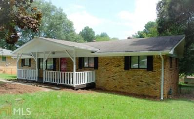 2060 Hillcrest Dr, Douglasville, GA 30135 - MLS#: 8441932