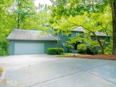 60 Mountain Creek Trce, Sandy Springs, GA 30328 - MLS#: 8441942