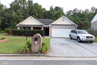 2854 Ashly Woods Ct, Snellville, GA 30039 - MLS#: 8441971