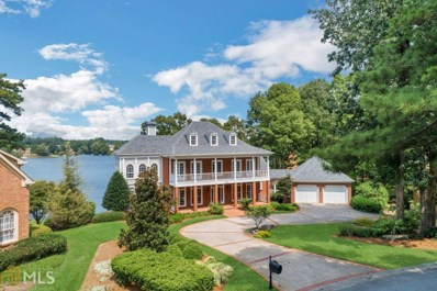 135 Staghound Ct, Alpharetta, GA 30005 - MLS#: 8442000