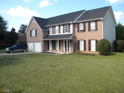 3640 Brushy Wood Dr, Loganville, GA 30052 - MLS#: 8442083