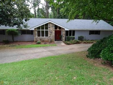 725 Brookfield Pkwy, Roswell, GA 30075 - MLS#: 8442151