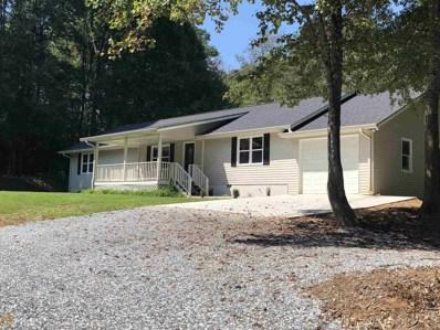 425 Oak Springs, Clarkesville, GA 30523 - #: 8442246