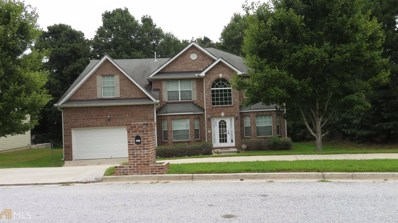 4372 Legacy Mill Dr UNIT 106, Ellenwood, GA 30294 - MLS#: 8442280