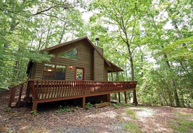 158 Back Log, Blairsville, GA 30512 - #: 8442306
