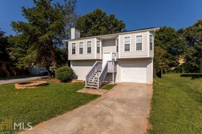 868 Oakhill Ct, Stone Mountain, GA 30088 - MLS#: 8442391