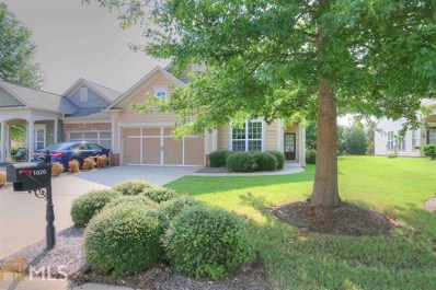 1020 Summer Station St, Greensboro, GA 30642 - MLS#: 8442436