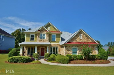 7403 Switchback Ln, Flowery Branch, GA 30542 - MLS#: 8442497