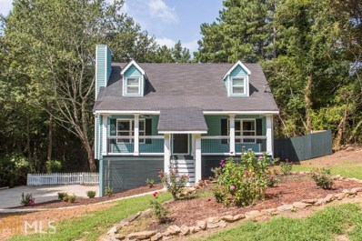 307 Kings Hill Ct, Lawrenceville, GA 30045 - MLS#: 8442538