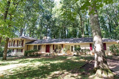 320 Cedar Creek Dr, Athens, GA 30605 - MLS#: 8442596