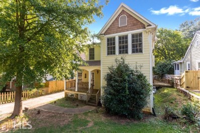 1137 Morley Avenue Se, Atlanta, GA 30312 - MLS#: 8442612