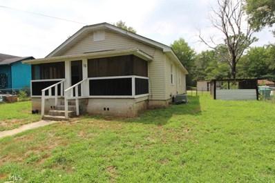 12 Davis St, Lindale, GA 30147 - MLS#: 8442681