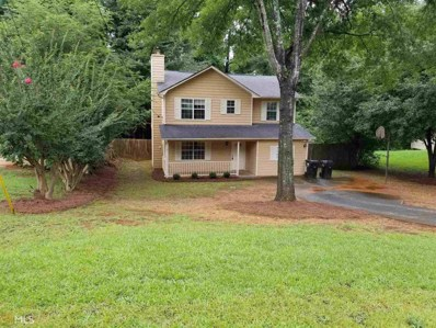 260 Rosewood, McDonough, GA 30253 - MLS#: 8442794