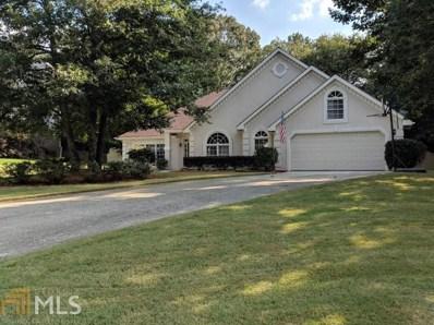 1683 Stonegate Way, Snellville, GA 30078 - MLS#: 8442832