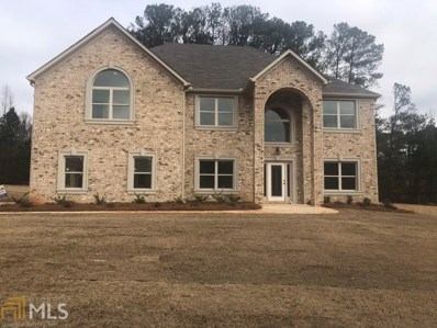 40 Fourwood Dr, Covington, GA 30016 - MLS#: 8442838