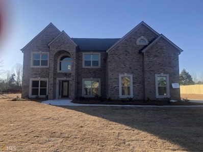 20 Fourwood Ct, Covington, GA 30016 - MLS#: 8442839