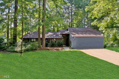 401 Journeys End, Peachtree City, GA 30269 - MLS#: 8442840