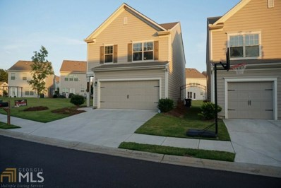 293 Highland Pointe Cir W, Dawsonville, GA 30534 - MLS#: 8442921