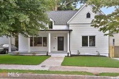 724 Bonnie Brae Ave, Atlanta, GA 30310 - MLS#: 8442936