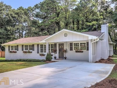 3603 Pinehill Cir, Acworth, GA 30101 - MLS#: 8442952