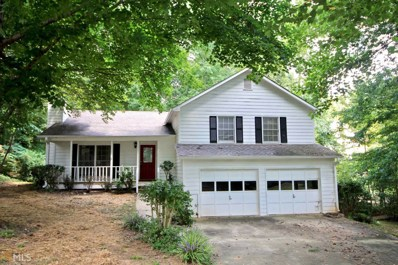 1028 Bud Ct, Kennesaw, GA 30152 - MLS#: 8442954