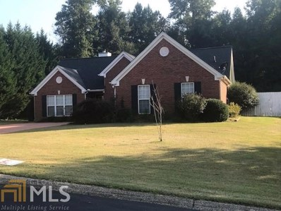 43 Williams Ct, Hoschton, GA 30548 - MLS#: 8442963