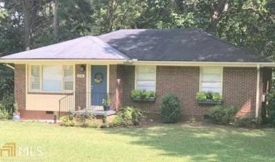 2188 Sharon Way, Decatur, GA 30032 - MLS#: 8443010