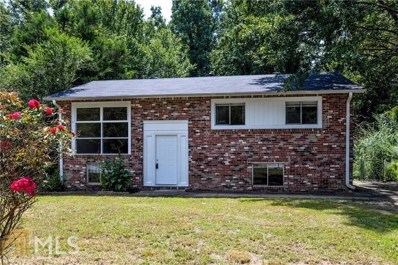 1357 Heather Cir, Riverdale, GA 30296 - MLS#: 8443031