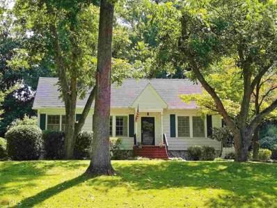 72 Hollis Hts, Newnan, GA 30263 - MLS#: 8443126