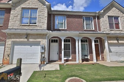 4884 Pinnacle Dr, Stone Mountain, GA 30088 - MLS#: 8443140