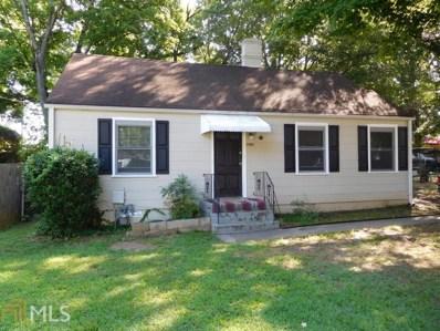 1880 Cannon St, Decatur, GA 30032 - MLS#: 8443189