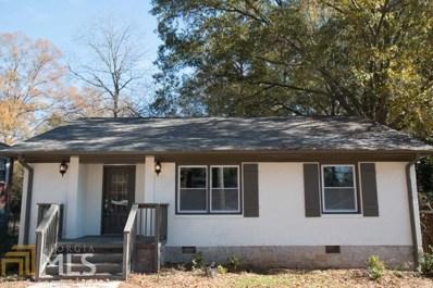 1750 Shirley St, Atlanta, GA 30310 - MLS#: 8443241