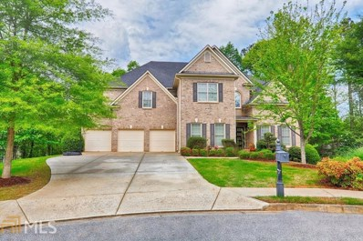 3208 Willowstone Dr, Duluth, GA 30096 - MLS#: 8443292