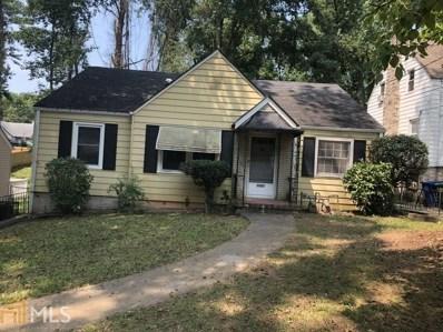 1683 Richland Rd, Atlanta, GA 30311 - MLS#: 8443353