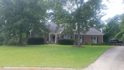 55 Concord Ct, Covington, GA 30016 - MLS#: 8443371
