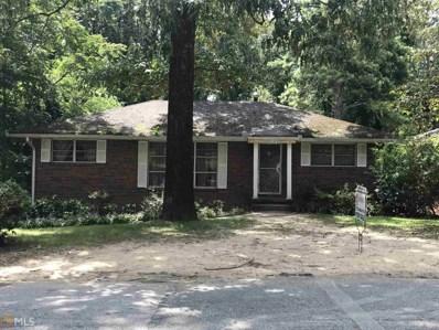 2658 Oldknow Dr, Atlanta, GA 30318 - MLS#: 8443447
