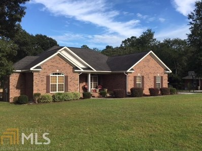126 Blue Ridge Dr, Statesboro, GA 30458 - MLS#: 8443465