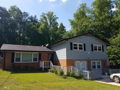 7381 Rountree Dr, Riverdale, GA 30274 - MLS#: 8443469