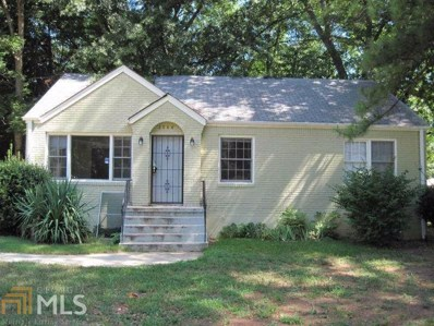 2746 Mcafee Rd, Decatur, GA 30032 - MLS#: 8443481