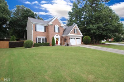 1767 Tidewell Trce, Lawrenceville, GA 30043 - MLS#: 8443517