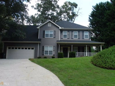 514 Stephens Point Dr, Lawrenceville, GA 30045 - MLS#: 8443583