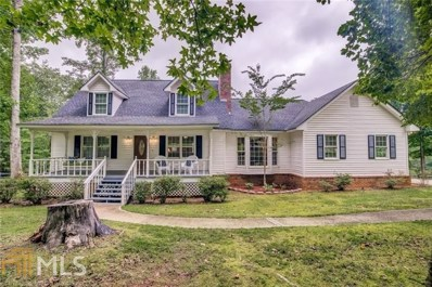 370 Stacy Ct, Canton, GA 30115 - MLS#: 8443598