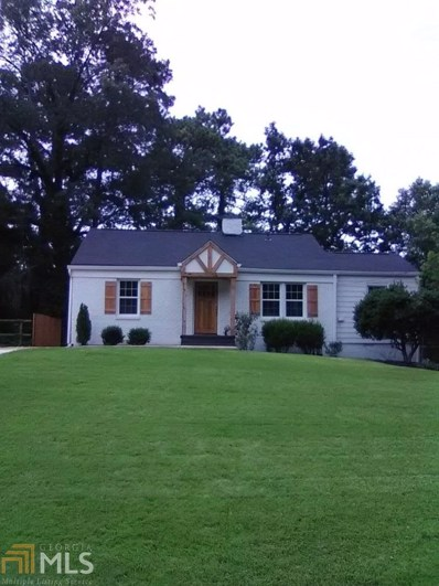 1215 Beechview Dr, Atlanta, GA 30316 - MLS#: 8443736
