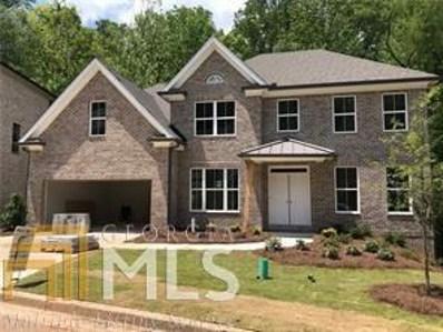 2468 NE Kings Arms Pt, Atlanta, GA 30345 - MLS#: 8443738