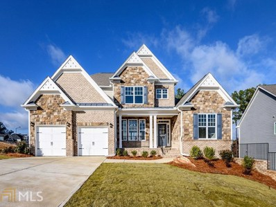 23 Tea Rose Ln, Dallas, GA 30132 - MLS#: 8443749