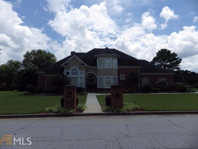20 Mockingbird Ln Ln, Oxford, GA 30054 - MLS#: 8443772