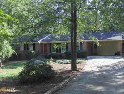1552 Smithwood Dr, Marietta, GA 30062 - MLS#: 8443773