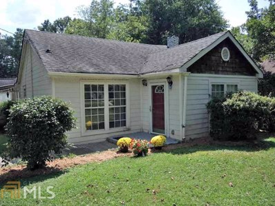 733 Hobart Ave, Atlanta, GA 30312 - MLS#: 8443779