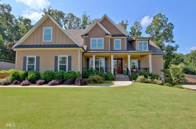 106 West Cove Dr, Newnan, GA 30263 - MLS#: 8443787